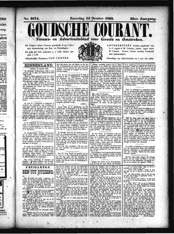 Goudsche Courant 1893-10-14