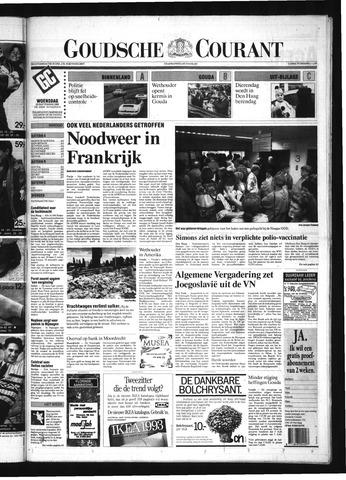 Goudsche Courant 1992-09-23