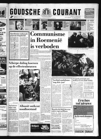 Goudsche Courant 1990-01-13