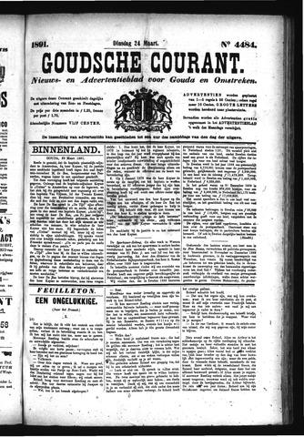 Goudsche Courant 1891-03-24