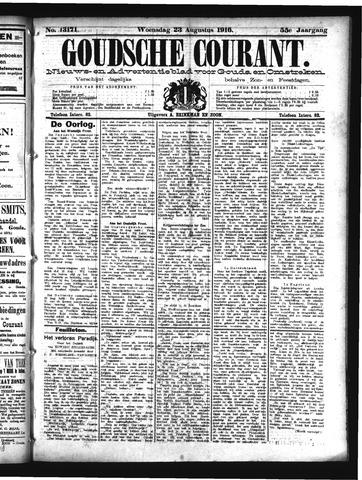 Goudsche Courant 1916-08-23