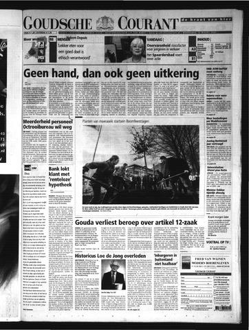 Goudsche Courant 2005-03-16