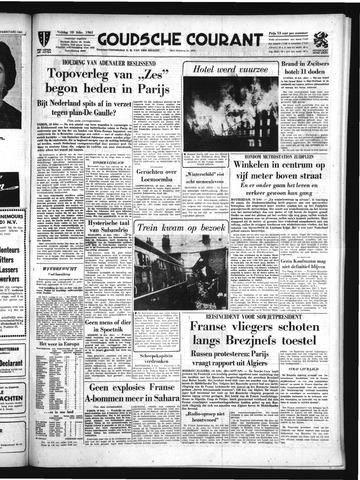 Goudsche Courant 1961-02-10