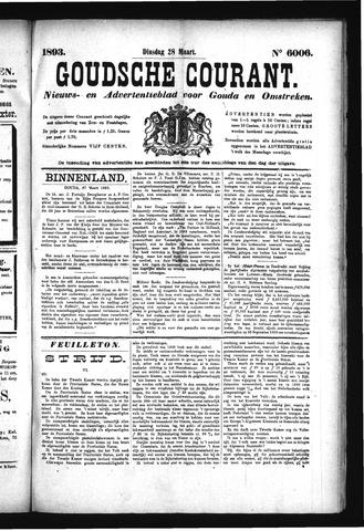 Goudsche Courant 1893-03-28