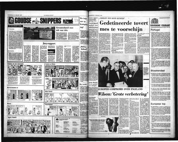 Goudsche Courant 1975-03-12