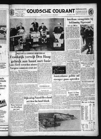 Goudsche Courant 1966-03-23