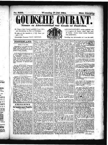 Goudsche Courant 1894-07-18