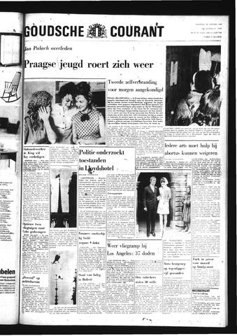 Goudsche Courant 1969-01-20