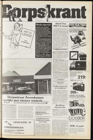 Dorpskrant 1988-03-23