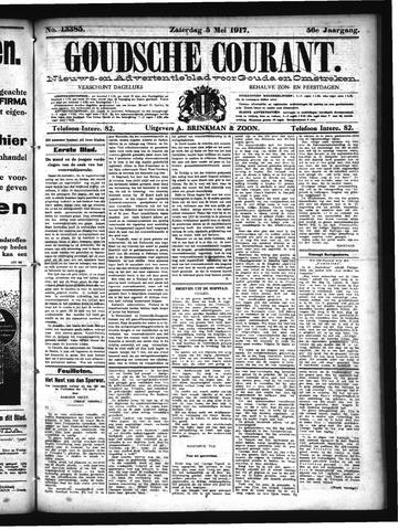 Goudsche Courant 1917-05-05
