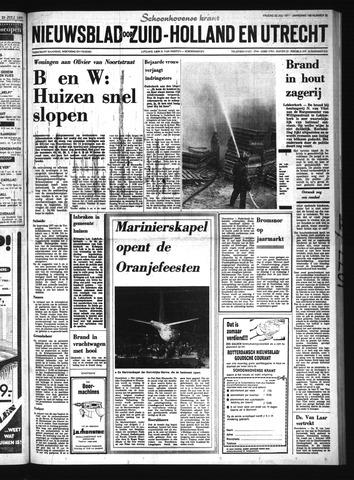 Schoonhovensche Courant 1977-07-22