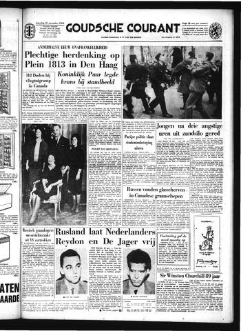 Goudsche Courant 1963-11-30