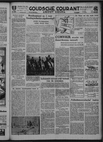 Goudsche Courant 1948-12-04