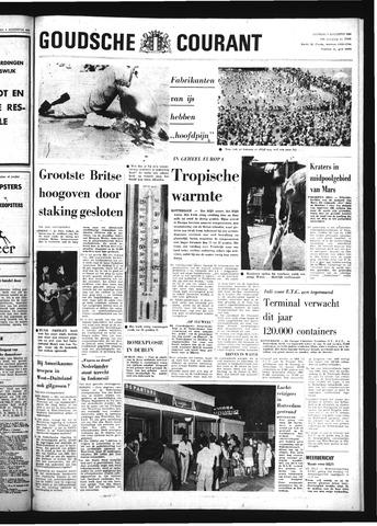 Goudsche Courant 1969-08-05