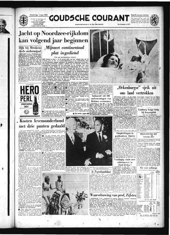 Goudsche Courant 1964-06-11