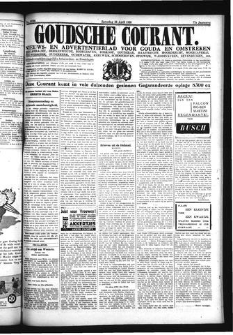 Goudsche Courant 1938-04-23