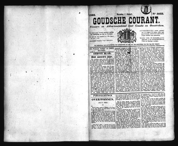 Goudsche Courant 1893-01-02