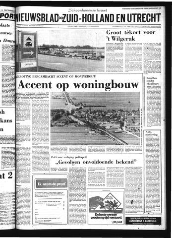 Schoonhovensche Courant 1978-12-13