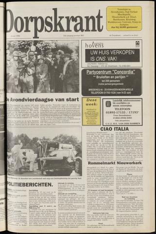 Dorpskrant 1990-05-16