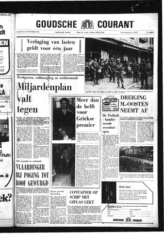 Goudsche Courant 1974-11-18