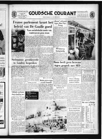 Goudsche Courant 1966-04-21