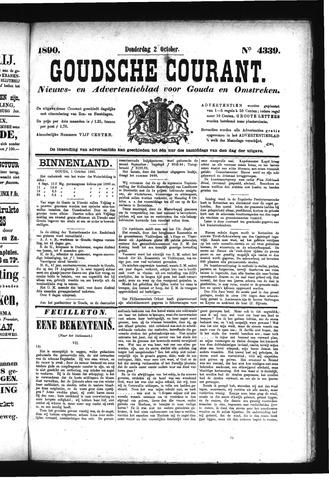 Goudsche Courant 1890-10-02
