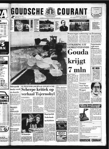 Goudsche Courant 1987-02-07