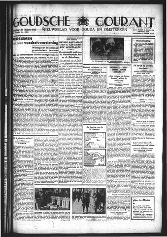 Goudsche Courant 1942-03-31