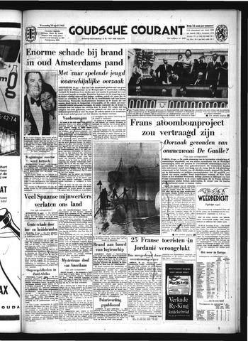 Goudsche Courant 1963-04-10