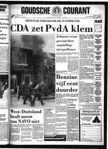 Goudsche Courant 1981-07-31