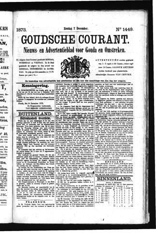 Goudsche Courant 1873-12-07