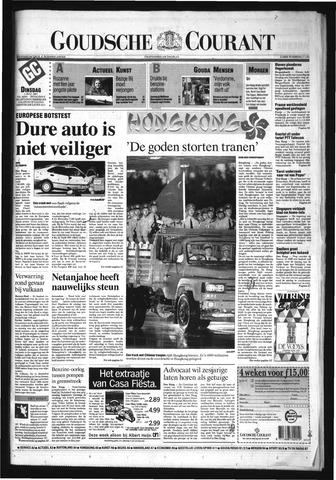 Goudsche Courant 1997-07-01
