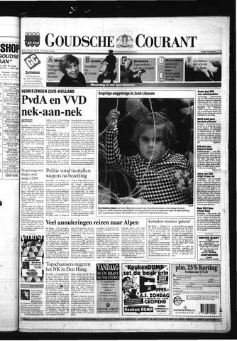 Goudsche Courant 1999-02-27