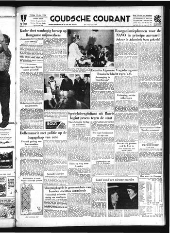 Goudsche Courant 1956-12-14
