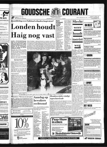 Goudsche Courant 1982-04-13