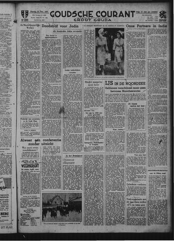Goudsche Courant 1947-02-25