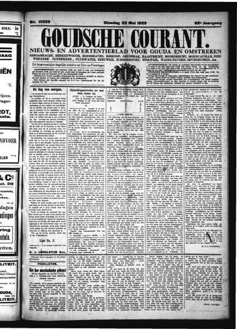 Goudsche Courant 1923-05-22