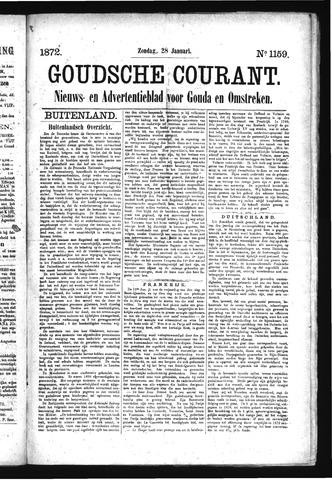 Goudsche Courant 1872-01-28