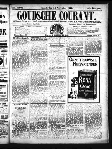 Goudsche Courant 1912-11-14