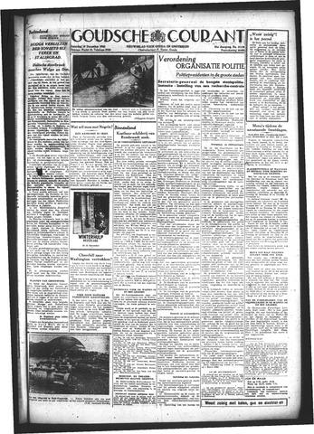 Goudsche Courant 1942-12-19