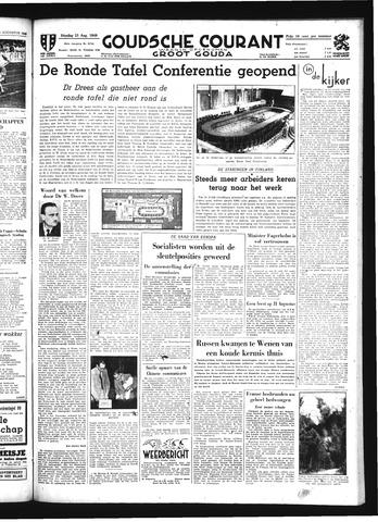 Goudsche Courant 1949-08-23