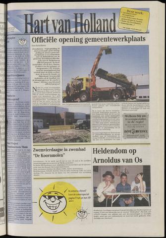 Hart van Holland 1999-06-30