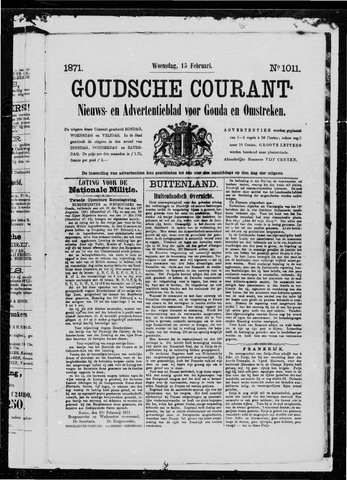 Goudsche Courant 1871-02-15