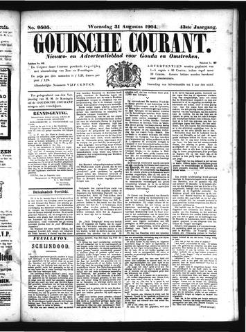 Goudsche Courant 1904-08-31