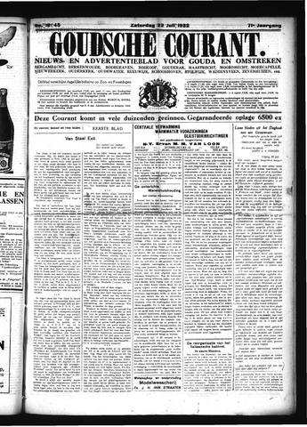 Goudsche Courant 1932-07-23