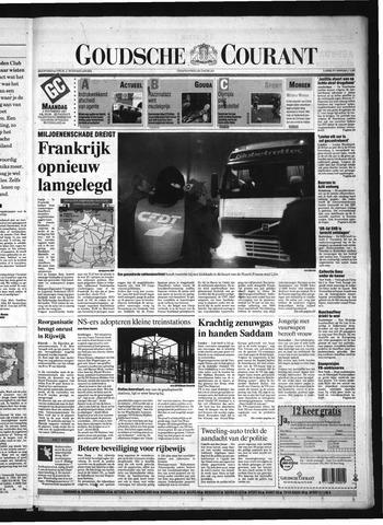 Goudsche Courant 1997-11-03