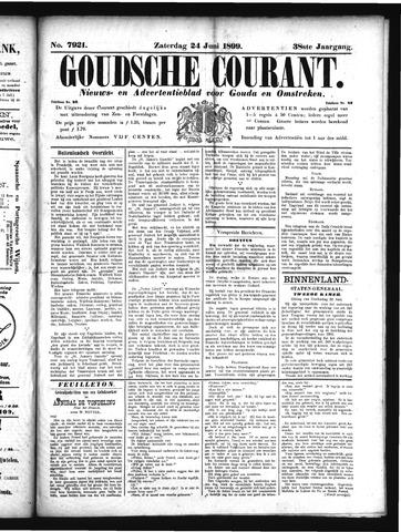 Goudsche Courant 1899-06-24