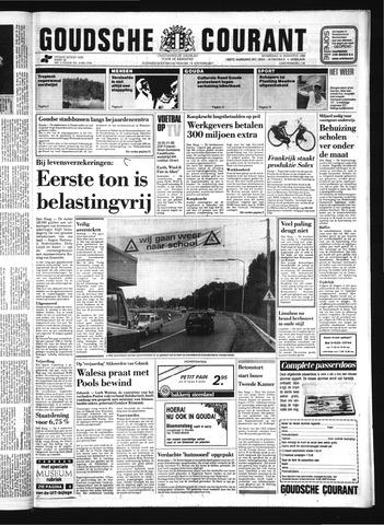 Goudsche Courant 1988-08-31