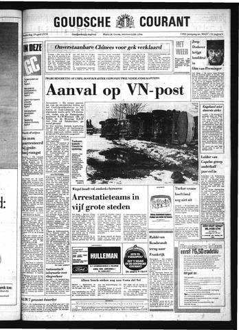 Goudsche Courant 1979-04-19