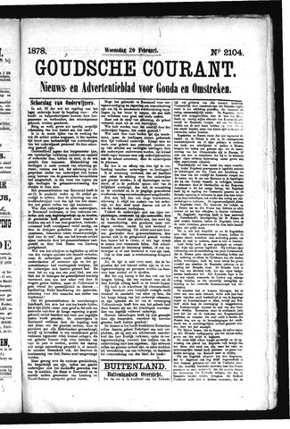 Goudsche Courant 1878-02-20
